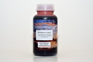 Bloodworm Liquid Extrakt 500ml