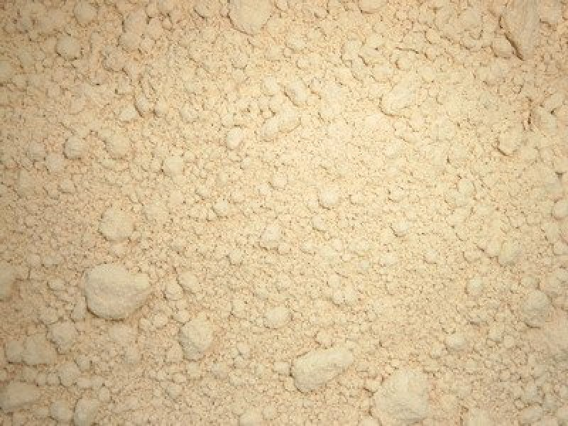 Sojamehl vollfett 5kg ( Lebensmittelqual. GMO frei)