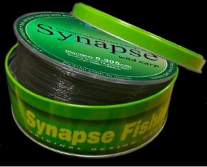 Synapse  Wildcarp  32mm/36mm 1000m/800m