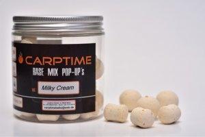 Milky-Cream / Base Mix Pop Ups