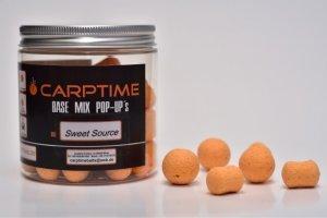 Sweet-Source / Base Mix Pop Ups
