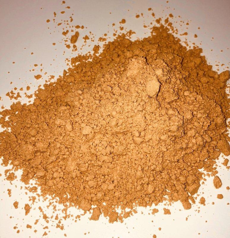 Erdnussprotein geröstet